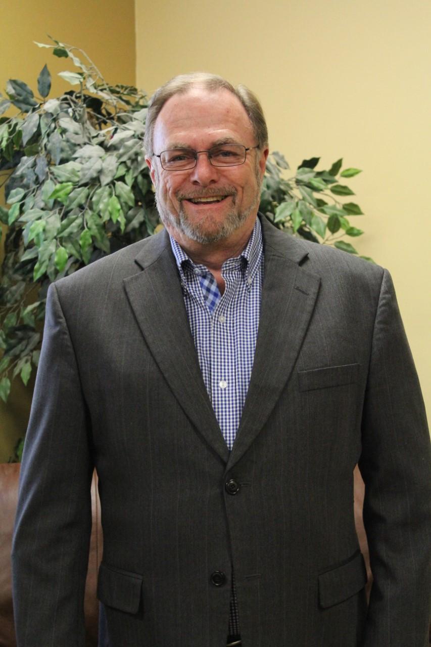 Apostle Terry McAllister
